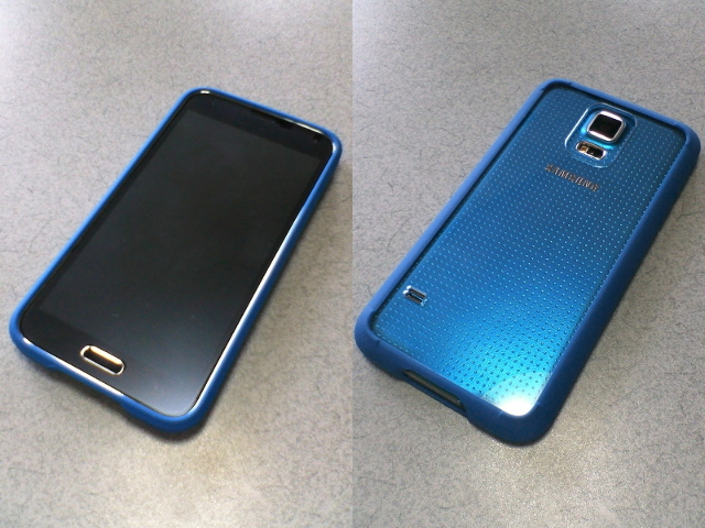 Spigen Ultra Hybrid for GALAXY S5